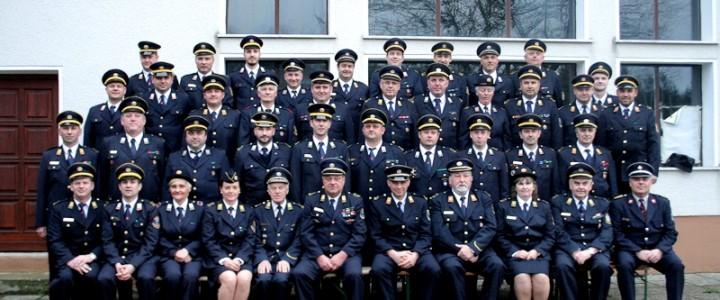 60 skupščina Gasilske zveze Domžale