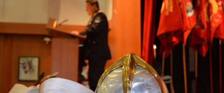 Skupščina Gasilske zveze Domžale 2019