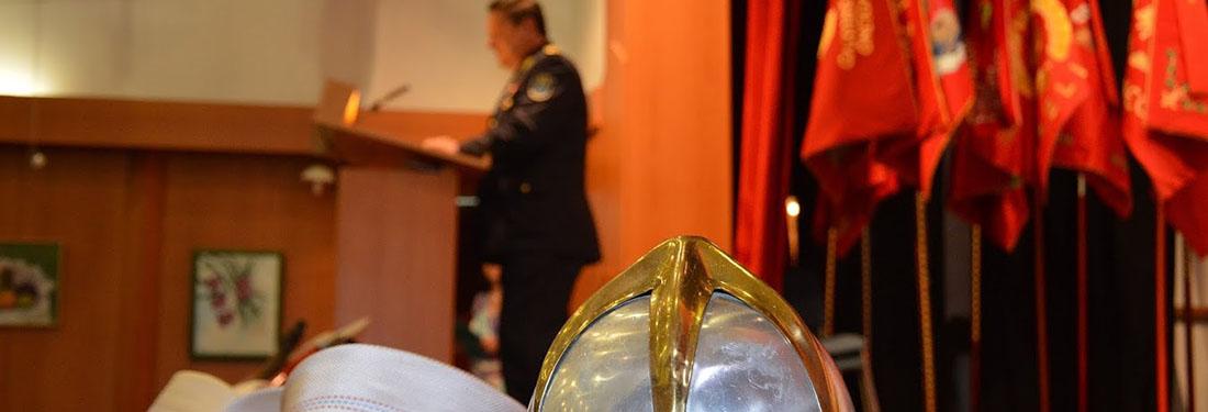 60 let - Gasilske zveze Domžale