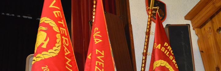 Na Žejah pri Sveti Trojici je potekalo jubilejno 20. srečanje veteranov Gasilske zveze Domžale