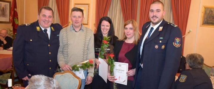 Za gasilce PGD Domžale – mesto leto 2020 v znamenju 140-letnice gasilskega društva