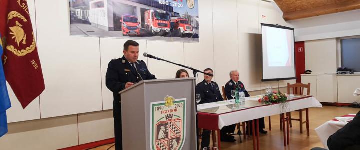 Gasilci PGD Dob v letošnjem letu obeležujejo častitljivih 130 let