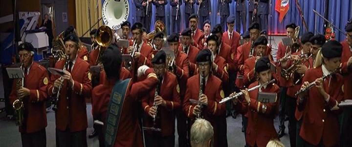 Dobrodelni gasilski koncert tokrat na drugačen način